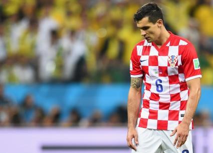 Хърватия смени защитник на Ливърпул за мача в София