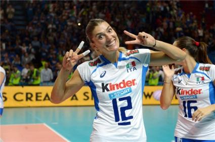 Франческа Пичинини: Щастлива съм от тази победа