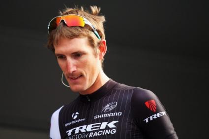 Победител в Тур дьо Франс се отказа от колоезденето