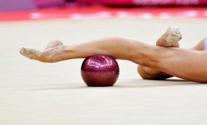 """Гимнастички от 6 държави ще участват на международния турнир за Купа """"Левски"""""""