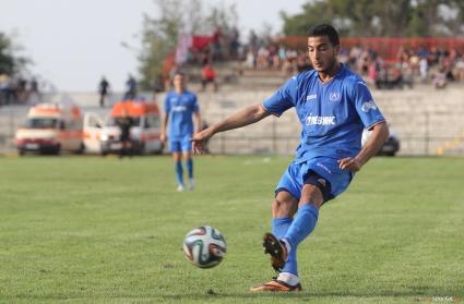 Амари може да пропусне дербито с ЦСКА