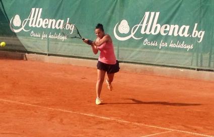 Наближава развръзката на Albena Open