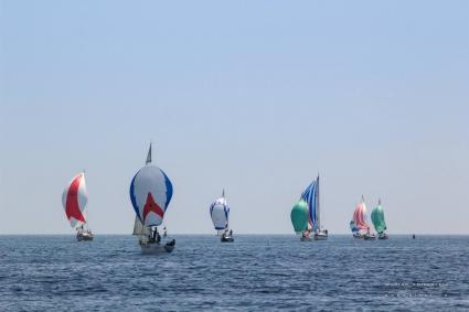 """Над 150 ще се пуснат на регата """"Black Sea Blue Cup"""""""
