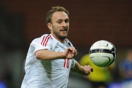 Именит датчанин се отказа от националния отбор