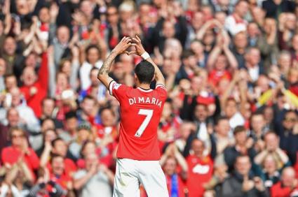 Анхелито: Роналдо ме тласна към Юнайтед