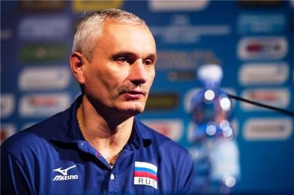 Юрий Маричев: Не показахме обичайното си добро ниво