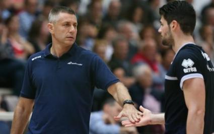 Радо Стойчев: Доволен съм от резултата и играта, но имаме още много работа (видео)