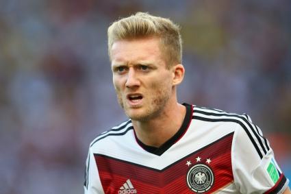 Шюрле и Дракслер могат да играят за Германия