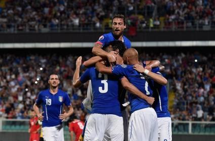 Монолог на Киелини! Ювентус тегли Италия напред
