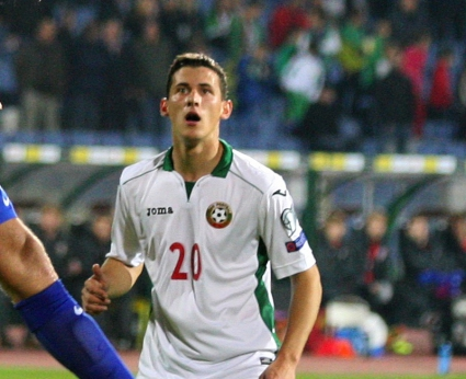Тонев: Жалко, че дадохме толкова лесна победа на Хърватия