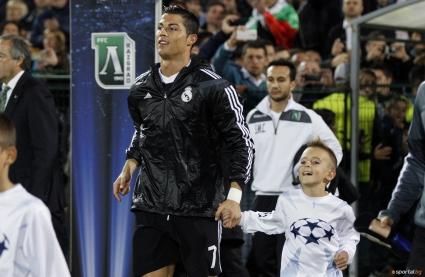 Кристиано струвал 1 милиард евро