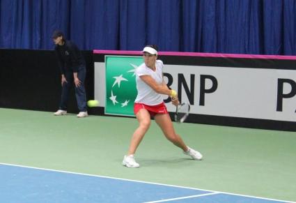 Елица Костова отпадна в първия кръг на квалификациите в Люксембург