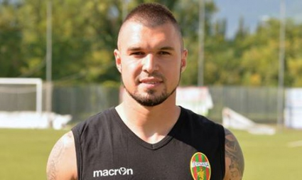 Треньорът на Тернана е оптимист за Божинов