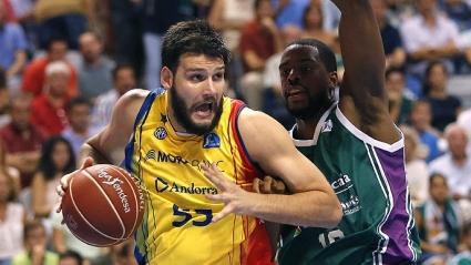 Калоян Иванов и Андора с драматична загуба в Испания