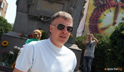 Наско Сираков: Левски и ЦСКА вървят категорично към фалит
