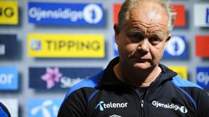Треньорът на Норвегия: България е футболна нация