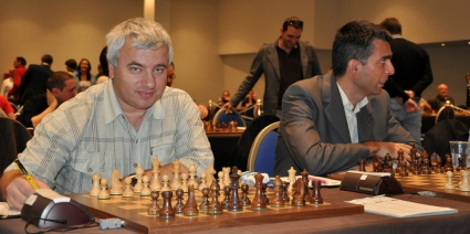Кирил Георгиев защити титлата си на ускорен шахмат, Павел Янев стана шампион на блиц