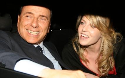 Берлускони обяви следващия президент на Милан