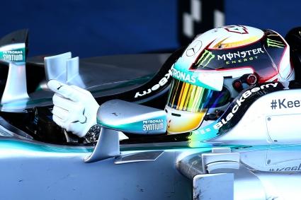 Люис Хамилтън стана шести по победи във Ф1