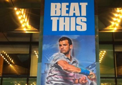 Beat This