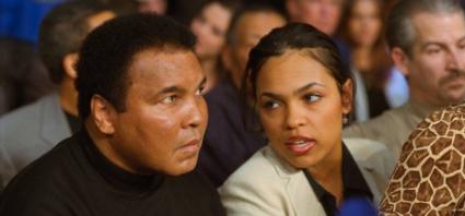 Дъщерите на Али: Баща ни е добре и не иска хората да го съжаляват