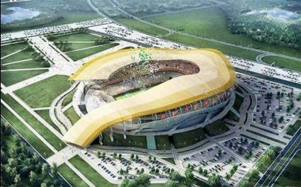 ФИФА започва инспекция на стадионите в Русия