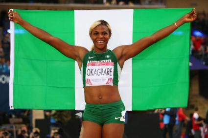 Окагбаре иска олимпийско злато в Рио