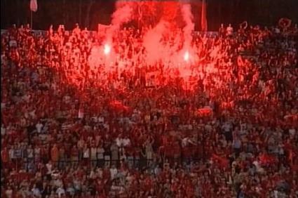 Без албански фенове за гостуването в Сърбия