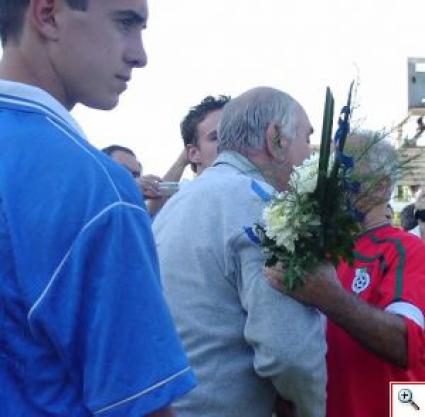 In Memoriam! Почина легендарният вратар на Плевен – Никола Пърчанов