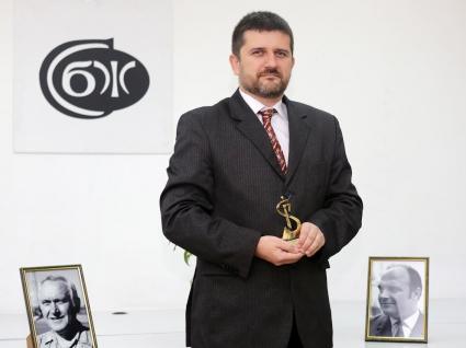 Човек от Sportal.bg стана спортен журналист на годината