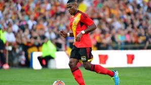 Защитник на Ланс беше наказан за седем мача