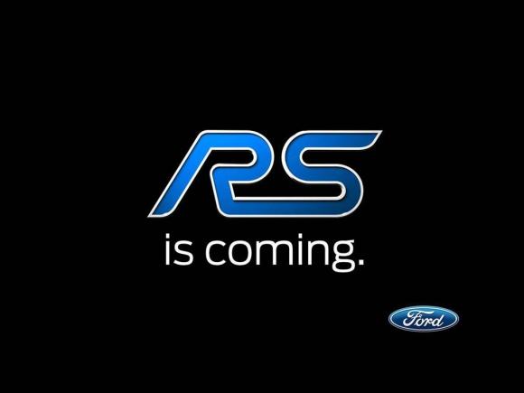 Ford представя изцяло нов Focus RS
