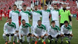 Пирин (Гоце Делчев) започна подготовка с петима нови футболисти