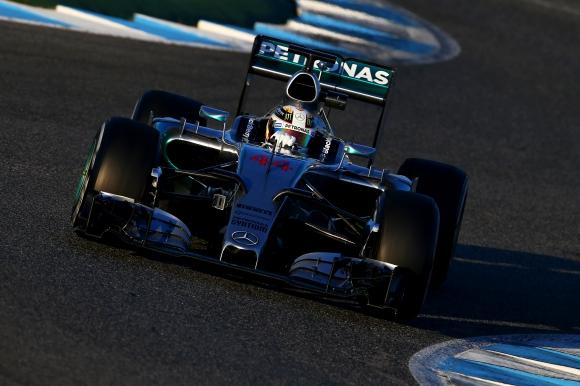 Наистина ли Ферари бяха по-бързи от Мерцедес в Испания?
