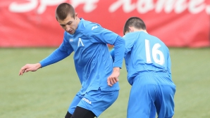 Гол на Боримиров не стигна на Левски за победа над Черно море (видео)
