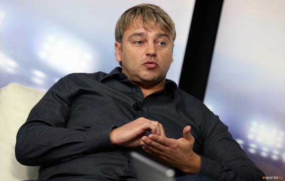 Градев се хвали: Спестихме 300 000 евро на ЦСКА