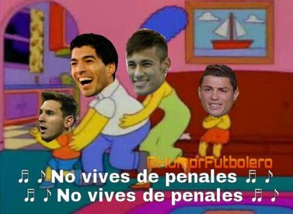 Подигравки към Реал Мадрид заляха социалните мрежи
