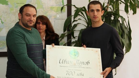 Стара Загора очаква именити лекоатлети на Европейското отборно първенство през юни