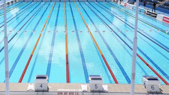 Будапеща ще приеме СП по плуване през 2017 година