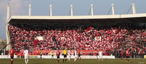 Максимум по два билета на човек за мача Ботев - ЦСКА