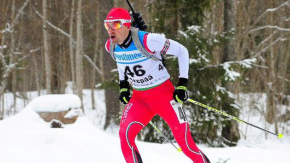 Най-добрият български биатлонист Владо Илиев: Рано ми е за медал