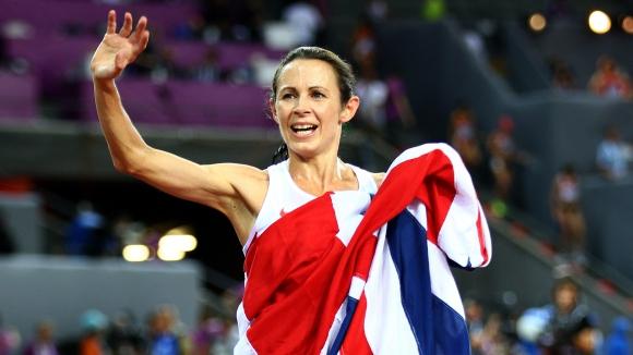 41-годишната Пейви гони трета победа на 10 км в Манчестър