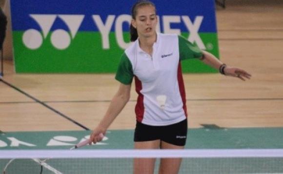 Стефани Стоева се класира за втори кръг в Базел