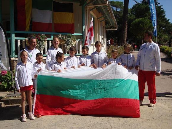В България ще се проведат квалификации за два от най-големите турнири за подрастващи в света