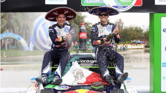 Ожие: Победата в Мексико е една от най-добрите в кариерата ми