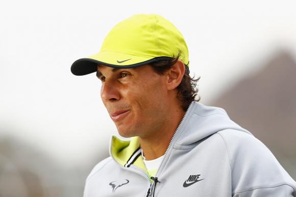 "Надал недоволства от ITF заради ""Купа Дейвис"""
