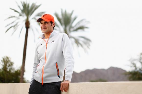 """Федерер за играта си, """"Голямата четворка"""" и новото поколение тенисисти"""
