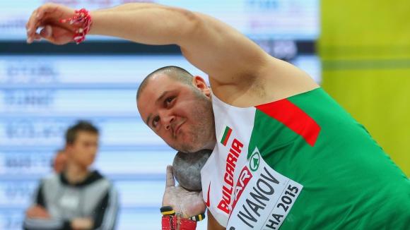 Трима българи участват на Европейска купа през уикенда