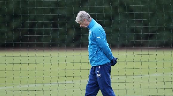 Венгер предупреди за бъдещ сериозен проблем пред Арсенал