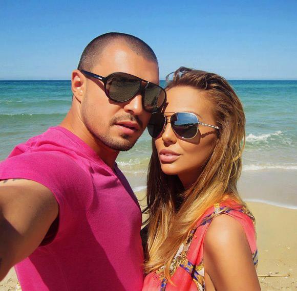 Валери Божинов: С Николета се развеждаме